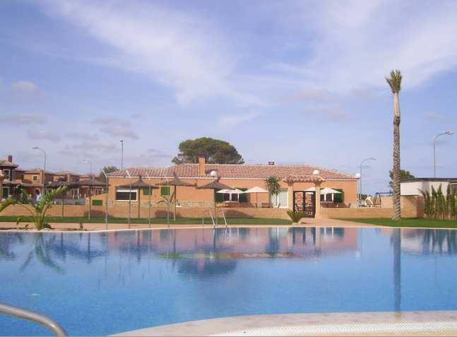 Las 20 viviendas nuevas más baratas de Baleares