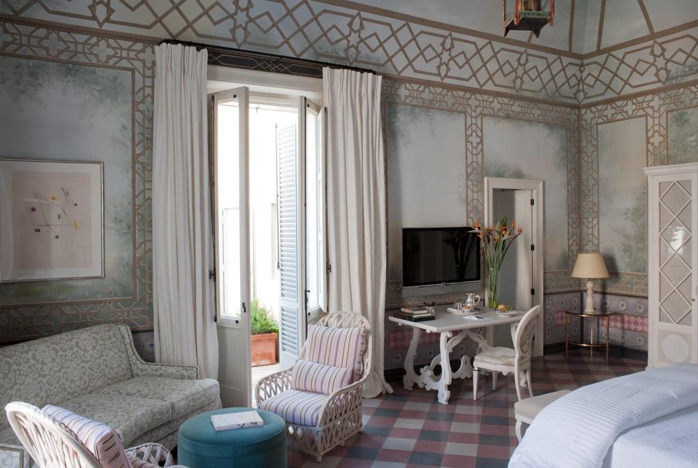 Hoteles Con Encanto  El  U0026quot Hotel De Cine U0026quot  De Francis Ford