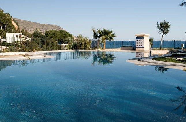 Las 30 casas nuevas con vistas al mar m s baratas de la comunidad valenciana idealista news - Casas baratas en pueblos de valencia ...