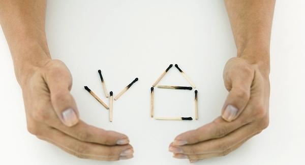 los seguros de hogar desgravan cuando se contratan al firmar la hipoteca