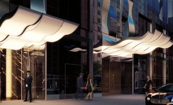 El primer ministro de Qatar negocia la compra del ático más caro de nueva york por 100 millones de dólares
