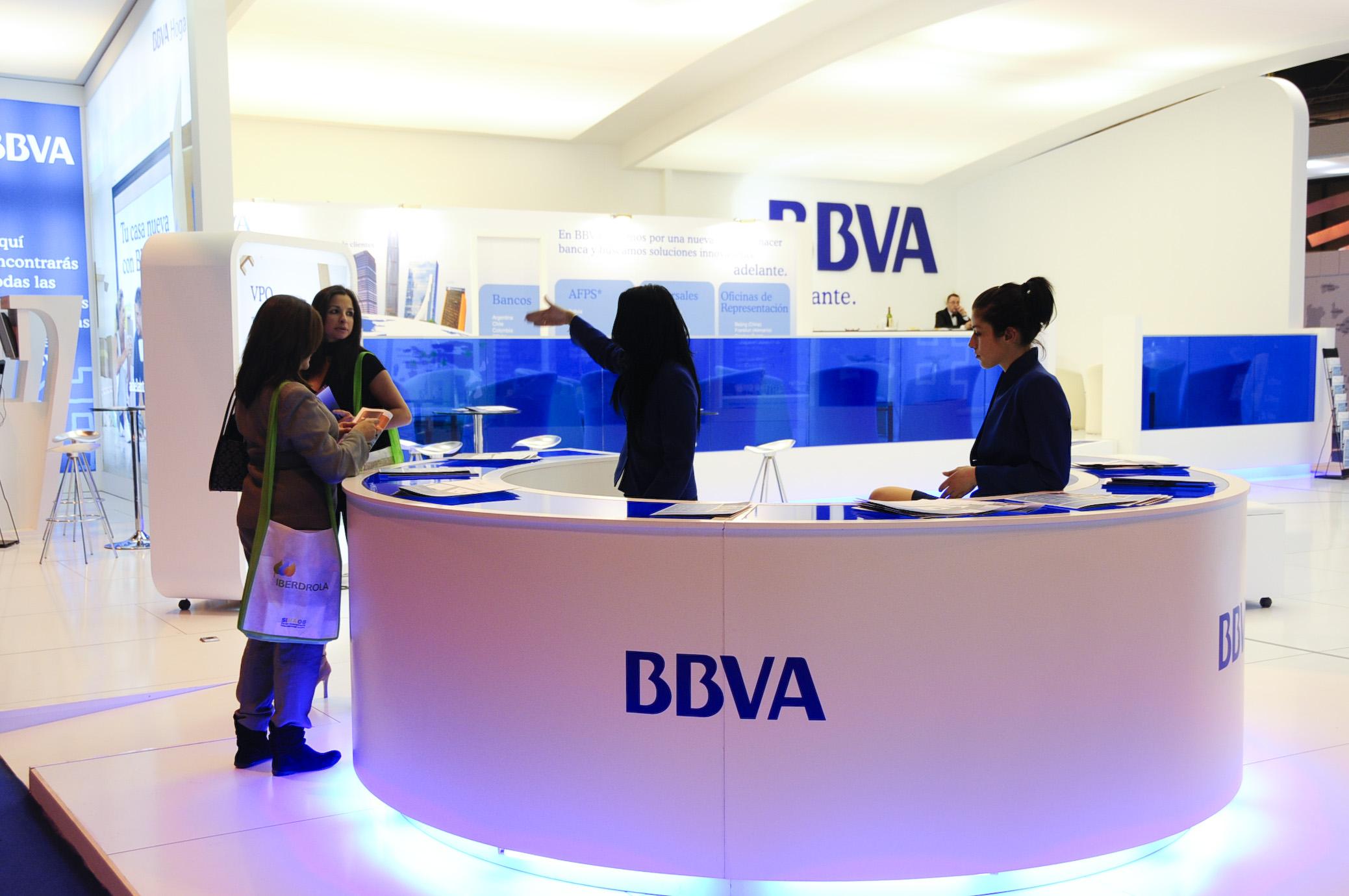 bbva quiere acelerar la rebaja de precios