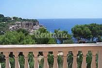 Las casas más bonitas frente a playas con bandera azul de España, Italia y Portugal (fotos)