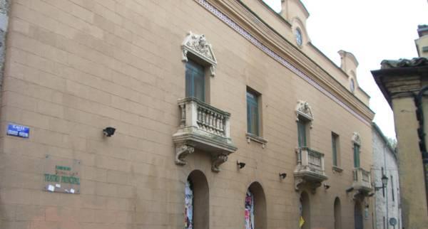 Bankia, obligada a vender el patrimonio histórico para que subsistan sus obras sociales