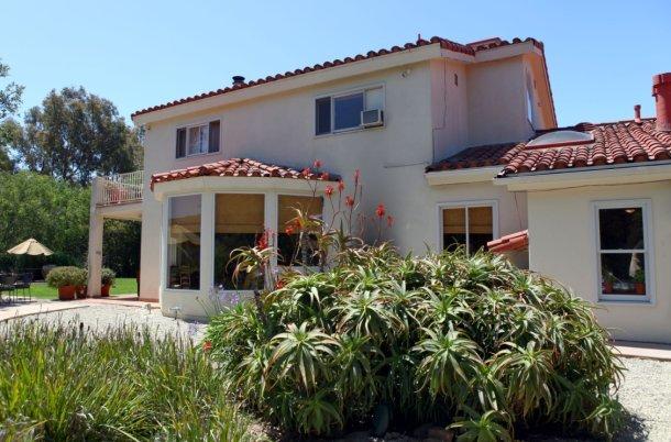 viviendas en california