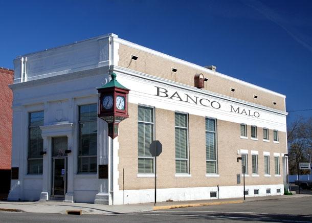 el banco malo no traer rebajas en los pisos de madrid o On inmobiliaria banco malo
