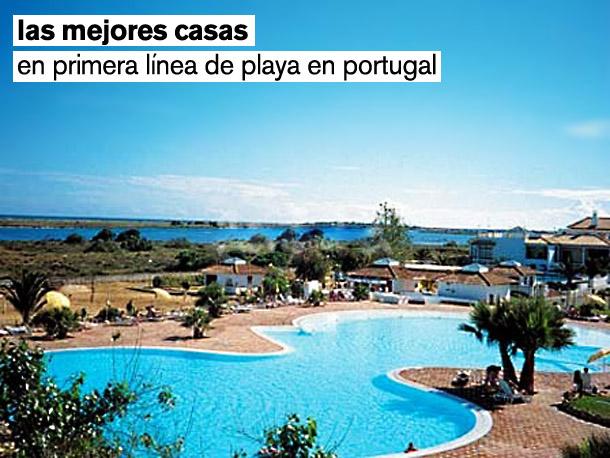 Casas en alquiler en primera l nea de playa de espa a italia y portugal idealista news - Alquiler de casas en portugal ...
