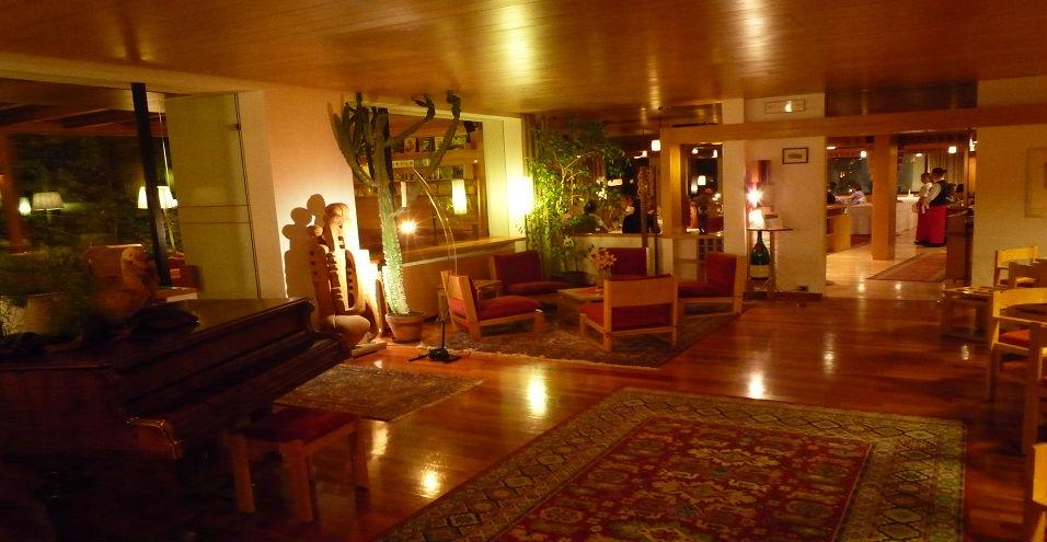 Hoteles con encanto: el escondite en los alpes elegido por angela merkel para meditar