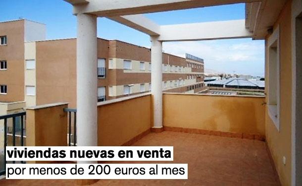 viviendas nuevas a bajo precio
