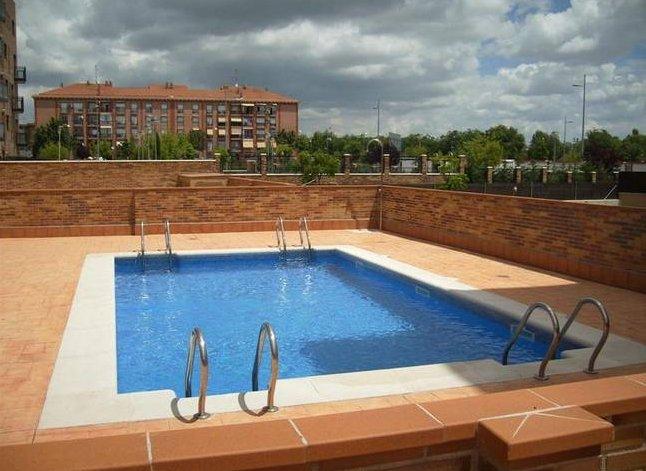 Las 33 casas nuevas con piscina más baratas de la comunidad de Madrid (tabla)