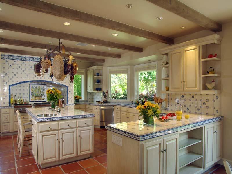 Casa de ensueño: una mansión para los amantes del golf y el vino en california