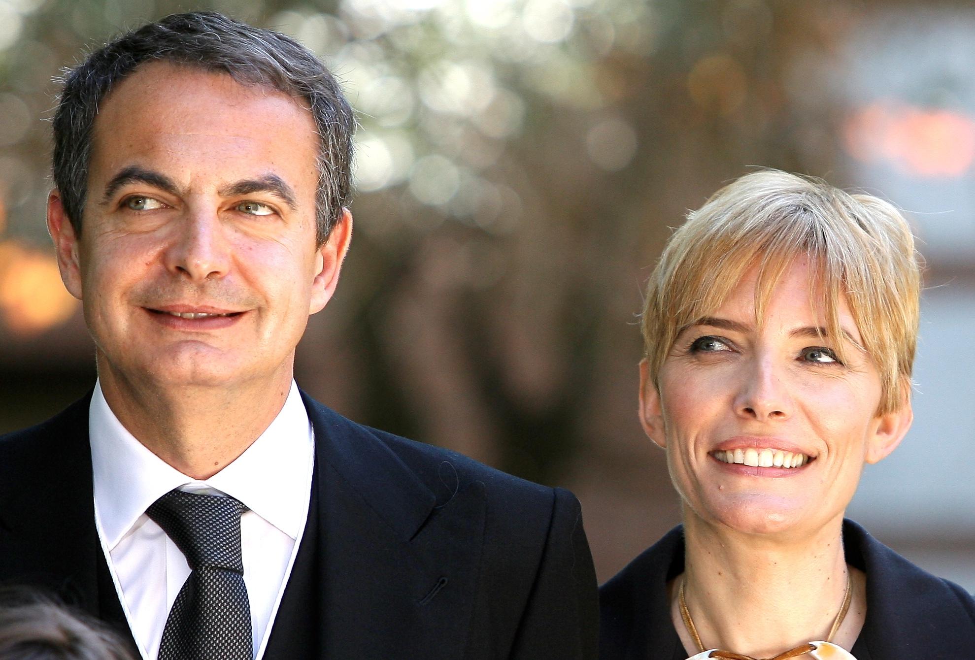 zapatero y su mujer buscan una casa en lanzarote