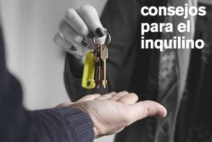 Ventajas de alquilar una vivienda a través de un profesional