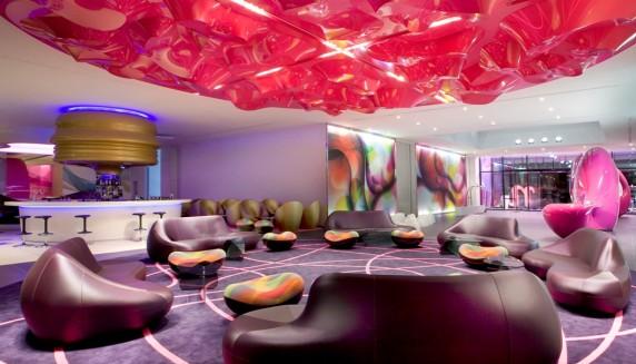 Hoteles con encanto: el retiro ideal para los amantes de la música en berlín