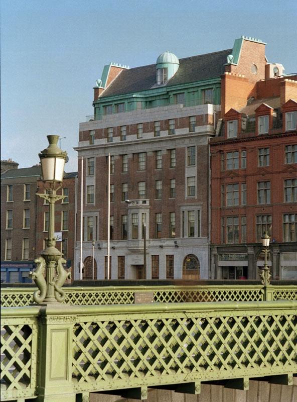 Hoteles con encanto: el alojamiento ideal para que los fans de U2 descansen en Dublín