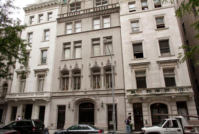 Una casa de alquiler por... ¡120.000 euros al mes! (Fotos)