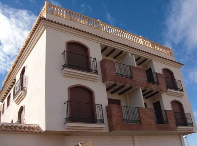 Los 21 pisos nuevos m s baratos de murcia tabla for Pisos baratos en murcia
