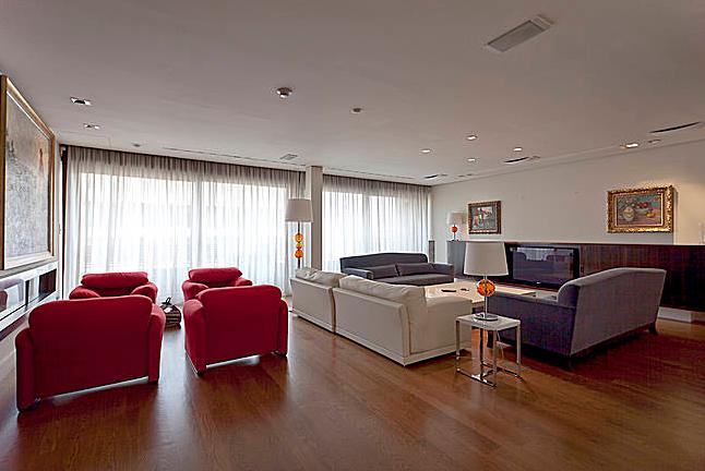 imagen de una vivienda en madrid
