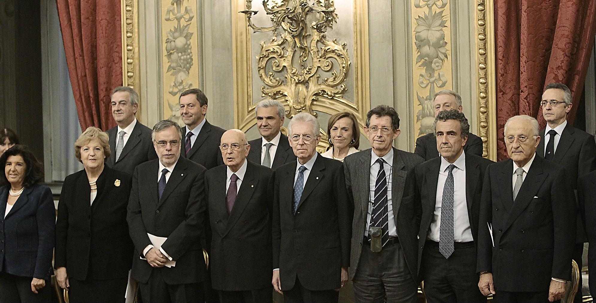 el consejo de ministros italiano aprueba la ley de estabilidad 2013-2015