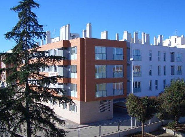 20 pisos nuevos grandes y baratos en la comunidad