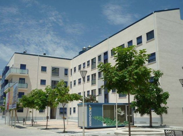 20 pisos nuevos grandes y baratos en la comunidad for Pisos baratos alicante