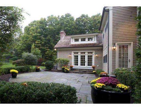 El jugador de la nba ray allen pone a la venta su mansión en boston por 4 millones de euros