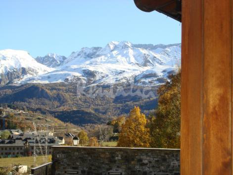 Las mejores casas en alquiler para esquiar en espa a e - Top casas rurales espana ...
