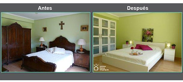 7 signos que delatan que tu casa necesita una reforma - Reforma piso antiguo antes despues ...
