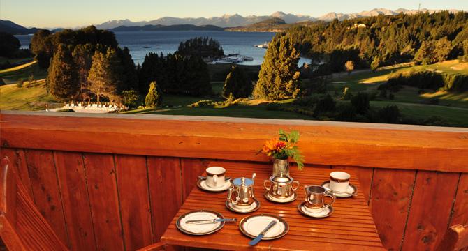 Hoteles con encanto: un rincón donde perderse en la patagonia Argentina