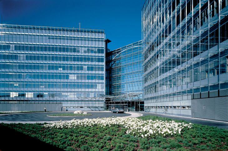 Nokia vende su sede central en helsinki por 170 millones