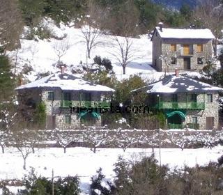 La crisis llega también a las pistas de esquí: el precio de las viviendas se reduce a la mitad