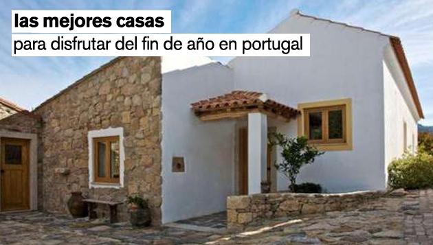 Las mejores casas para disfrutar del fin de a o en espa a - Top casas rurales espana ...