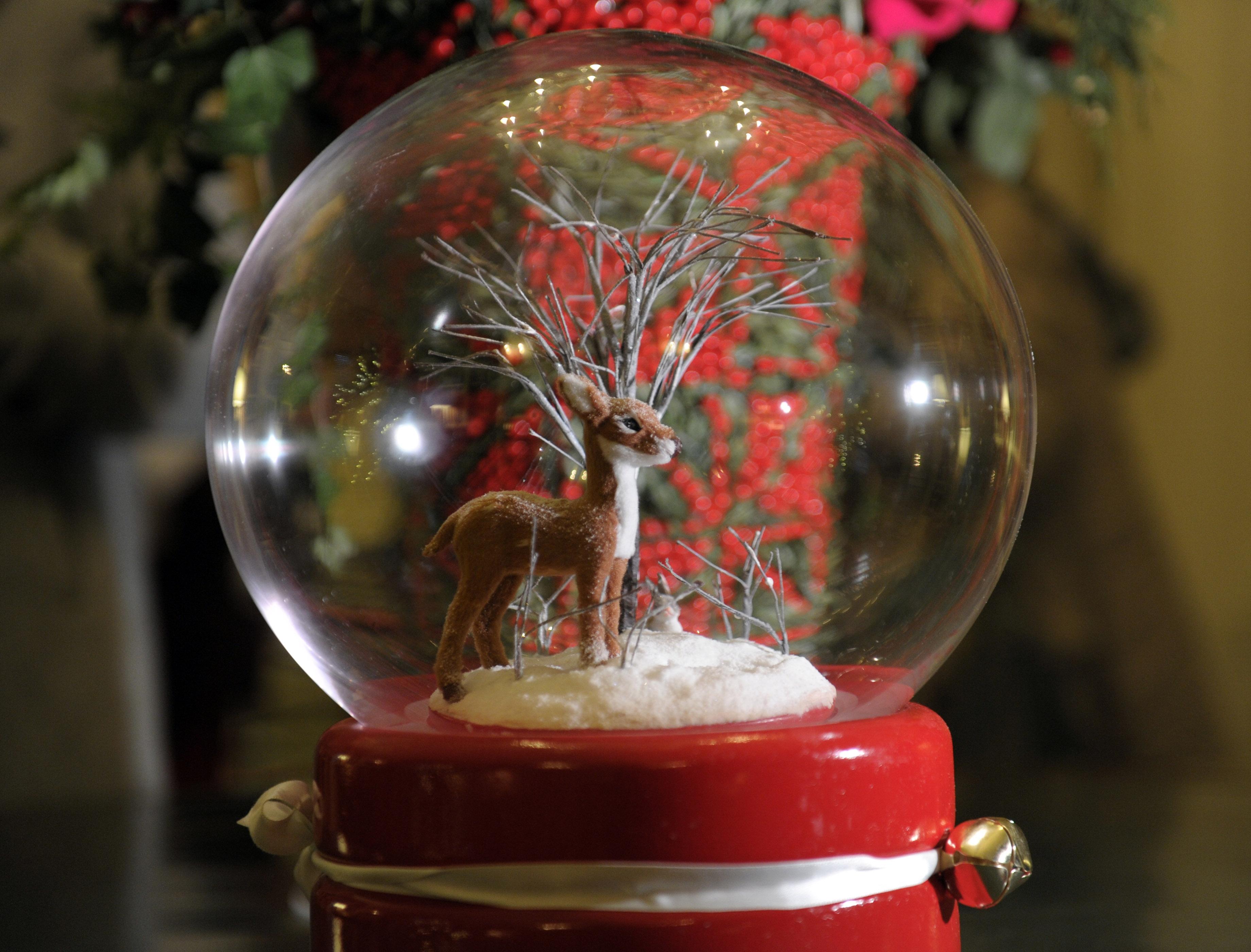 consejos para decorar tu casa en navidades si la tienes en venta - Decoracion Navidea