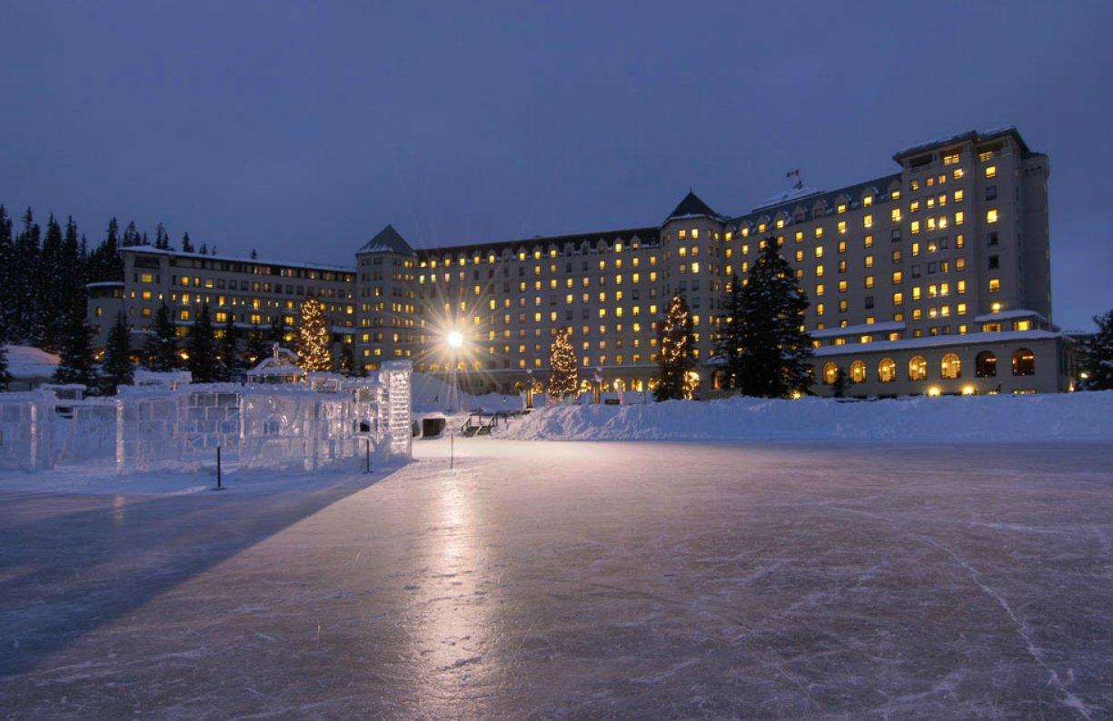 Hoteles con encanto: las vistas más bellas del mundo desde las habitaciones de fairmont