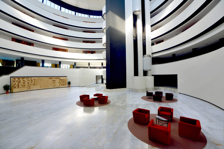 Hoteles con encanto: un rincón para disfrutar del guggenheim con acento andaluz
