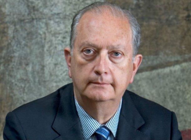 juan josé brugera, presidente de inmobiliaria colonial