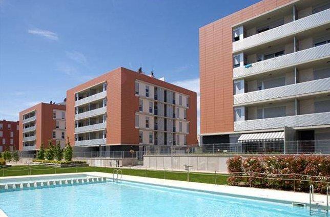 los 10 pisos nuevos con piscina m s baratos de zaragoza