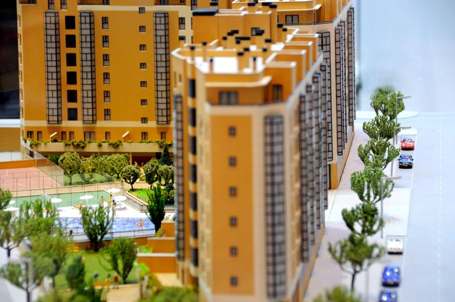 Pisos banco santander 600 viviendas de segunda mano for Pisos banco santander