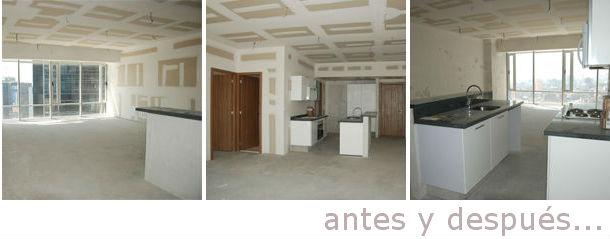 Ideas para decorar un apartamento de soltero fotos for Ideas para decorar un apartamento moderno