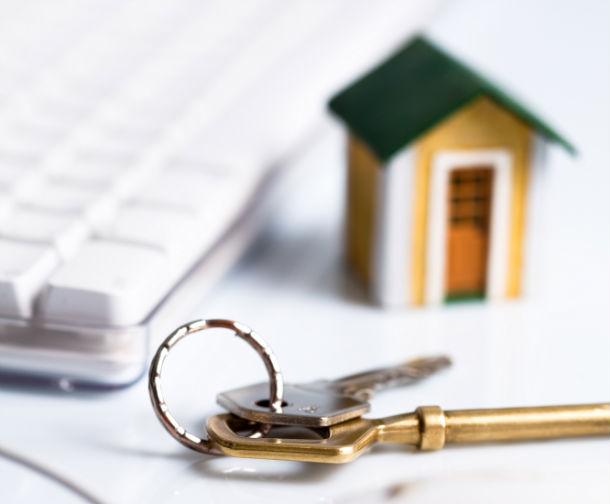 El crédito para comprar casas encadena tres meses consecutivos de subidas