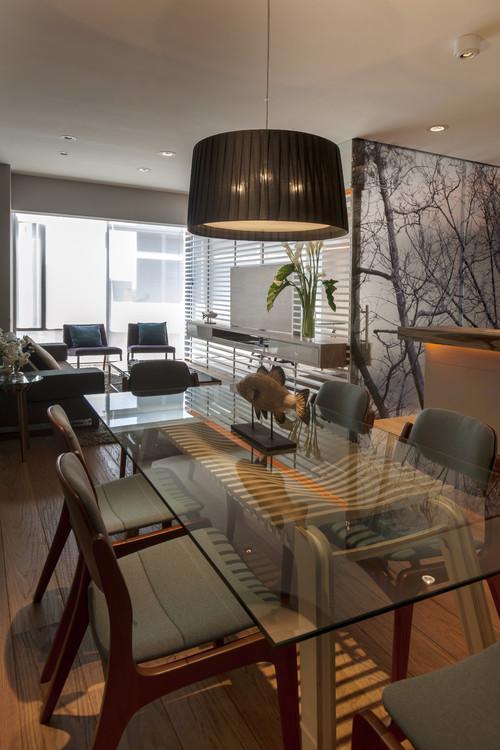Ideas para decorar un apartamento de soltero fotos for Decoracion departamento soltero