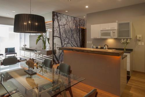 ideas para decorar un apartamento de soltero fotos