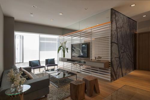 Ideas para decorar un apartamento de soltero fotos idealistanews