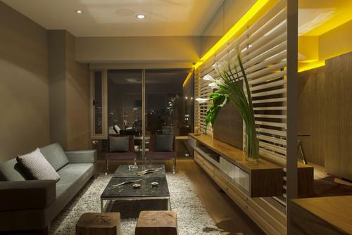 Ideas para decorar un apartamento de soltero (fotos) — idealista/news
