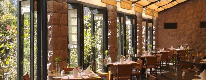 Hoteles con encanto: un refugio donde descansar junto al machu picchu (perú)