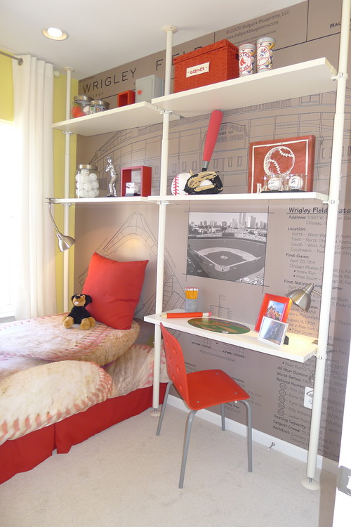 10 ideas de decoraci n para habitaciones peque as para for Room design 3x3
