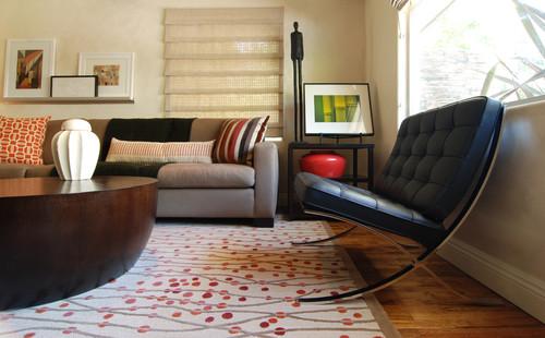 La silla barcelona un lujo decorativo para cualquier for Silla barcelona imitacion