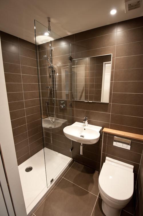 Маленькая ванная, маленькие ванные комнаты фото
