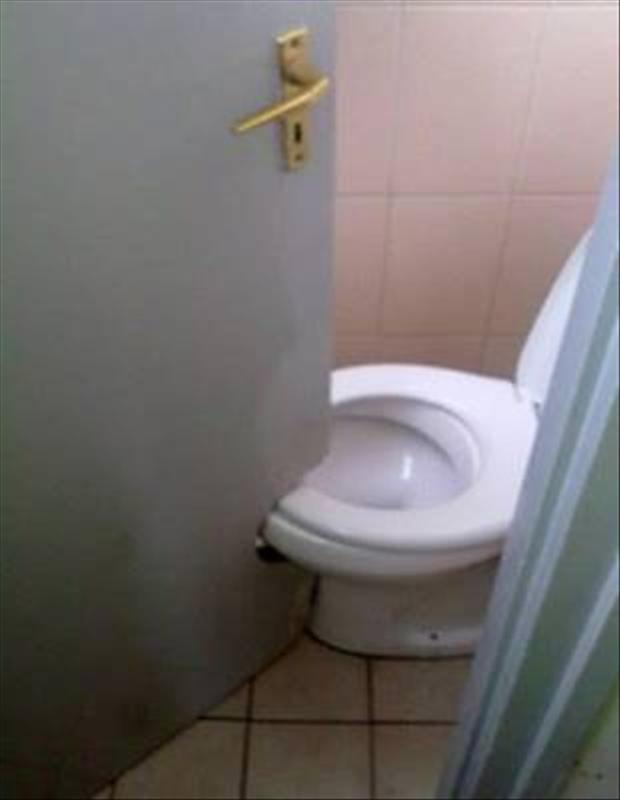 Las 13 mayores chapuzas vistas en un cuarto de baño (fotos ...