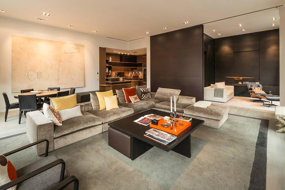 Marc Jacobs Pone En Alquiler Su Apartamento De Dise U00f1o En